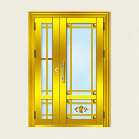 JR-L1610黄钛金