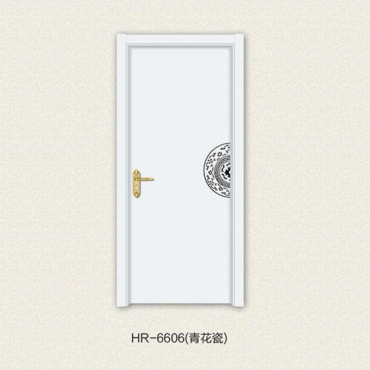 JR-6606青花瓷